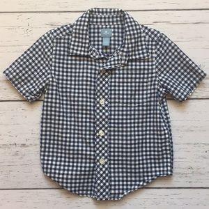 Sale - babyGap Button down shirt